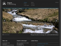 argus-consulting.ch