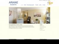 ariane-kosmetik.ch