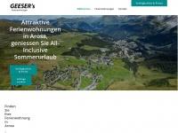 Arosa-ferienwohnungen.ch