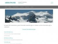 arranger.ch