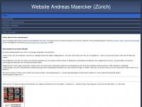 Maercker-website.ch