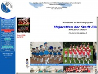 Majoretten-zuerich.ch