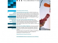 Mak-telemarketing.ch