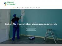 malerei-schneider.ch