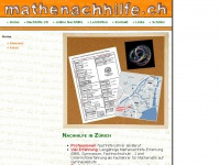mathehilfe.ch