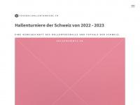 hallenturniere.ch
