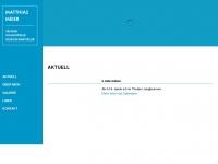 matthiasmeier.ch
