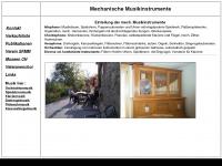 mechmusik.ch