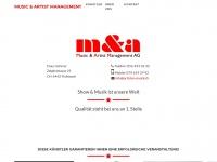artisten-musik.ch