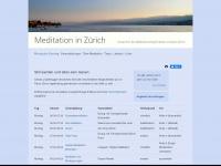 meditation-in-zuerich.ch