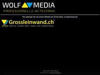 Wolf-media.ch