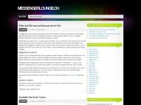 messengerlounge.ch