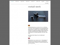 metall-werk.ch