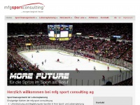 mfgsportconsulting.ch