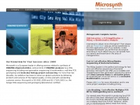 microsynth.ch