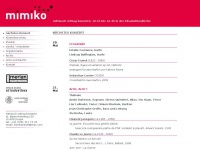 mimiko.ch