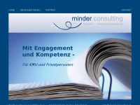 minder-consulting.ch