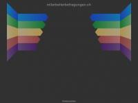 mitarbeiterbefragungen.ch
