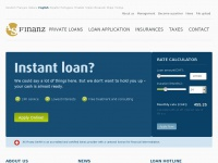 asfinanz.ch