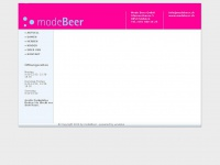 modebeer.ch