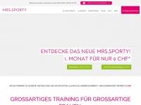 mrssporty.ch