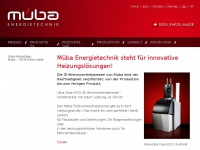 mueba-energietechnik.ch