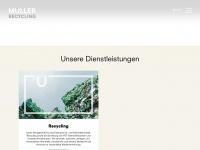 mueller-recycling.ch