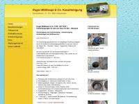 muellhaupt-kanalreinigung.ch