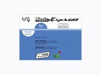 music-express.ch