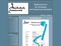 musikschule-sumiswald.ch