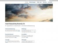 nachlasstreuhand.ch