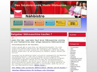 naehbistro.ch