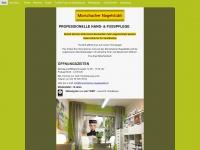 Nailstudio-morschach.ch