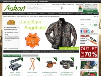 askari-jagd.ch