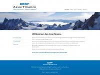 Assurfinance.ch