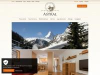 Astral-zermatt.ch