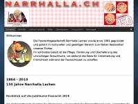 narrhalla.ch