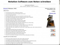 notation.ch