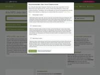 npo-jobs.ch
