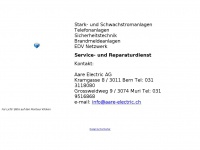 aare-electric.ch