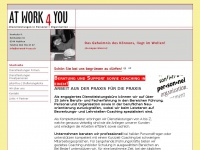 at-work-4-you.ch