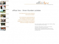 office-line.ch