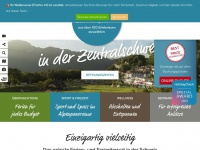 swissholidaypark.ch