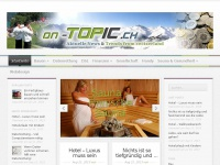 on-topic.ch