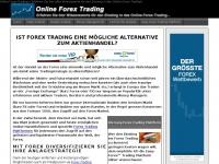 onlineforextrading.ch