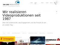 onlineproductions.ch