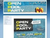 Openpoolparty.ch