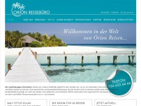 oriontravel.ch