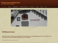 ortsmuseum-richterswil.ch
