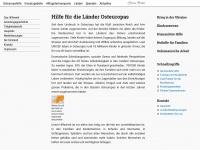 osteuropahilfe.ch